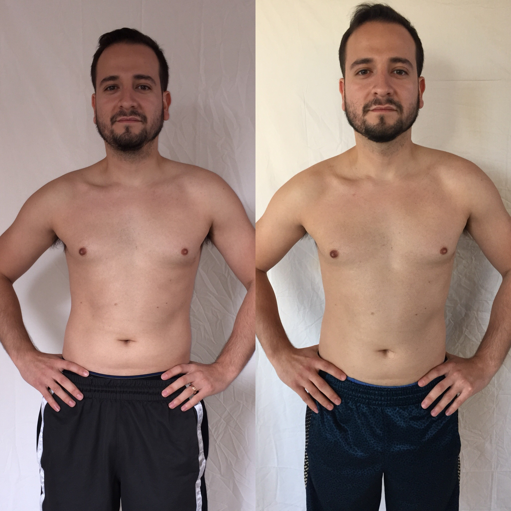 I lost 6 lbs in 2 weeks on the keto diet - CarbstoKeto