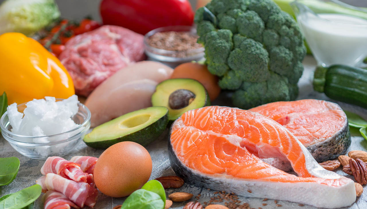 ketogenic diet getting started